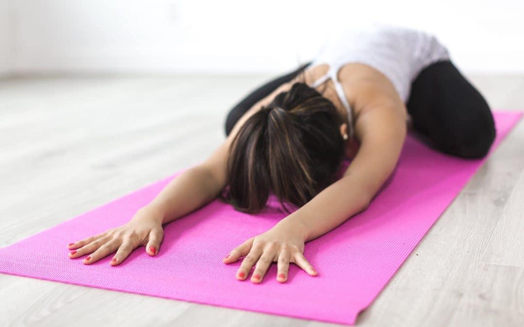 clases yoga martorell