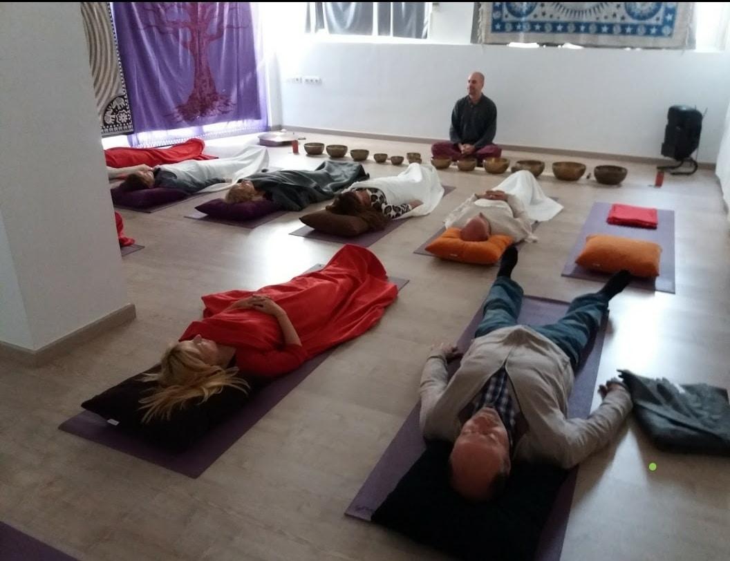 yoga pilates martorell